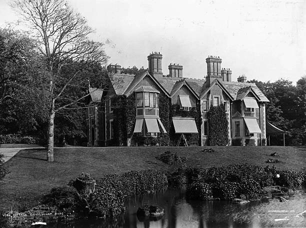 York Cottage:ニュース(壁紙.com)