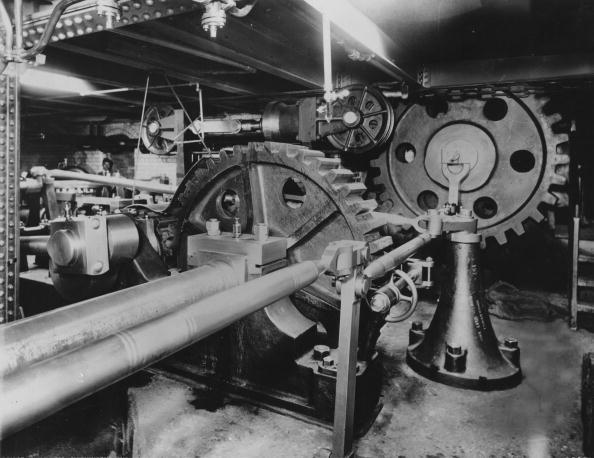 Hydraulic Platform「Hydraulic Machinery」:写真・画像(6)[壁紙.com]