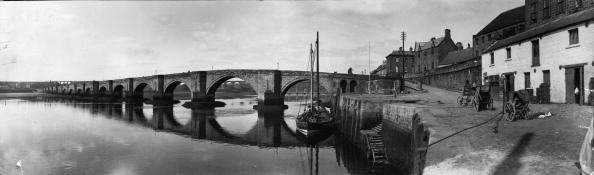 Tranquil Scene「Border Bridge」:写真・画像(0)[壁紙.com]