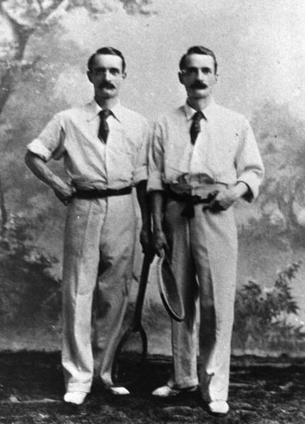 Sports Clothing「Baddeley Twins」:写真・画像(12)[壁紙.com]