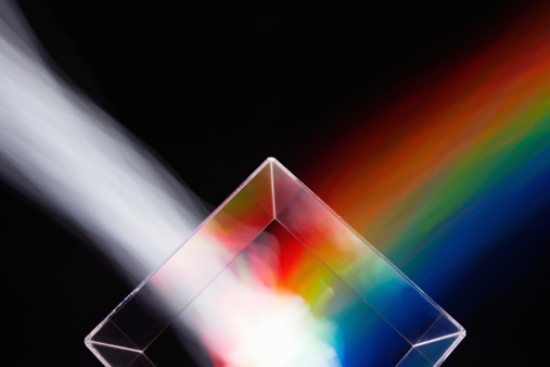 Rainbow「Prism Concept」:スマホ壁紙(10)
