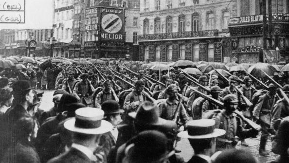 Military Invasion「German Legions」:写真・画像(18)[壁紙.com]