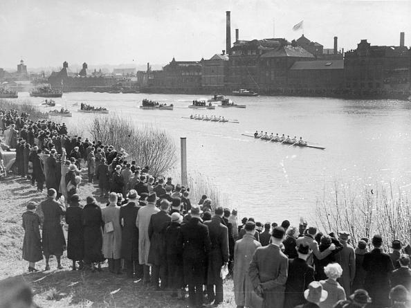 Rowing「University Boat Race」:写真・画像(7)[壁紙.com]