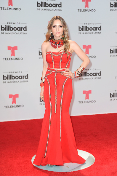 Billboard Latin Music Awards「Billboard Latin Music Awards - Arrivals」:写真・画像(16)[壁紙.com]