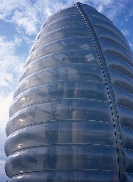 2002「Rocket Tower at National Space Centre Leicester, United Kingdom」:写真・画像(3)[壁紙.com]
