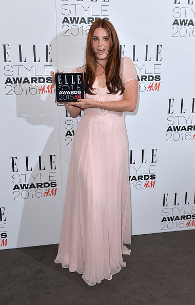 Anthony Harvey「Elle Style Awards 2016 - Winners Room」:写真・画像(18)[壁紙.com]