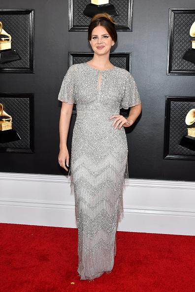 62nd Grammy Awards「62nd Annual GRAMMY Awards - Arrivals」:写真・画像(4)[壁紙.com]