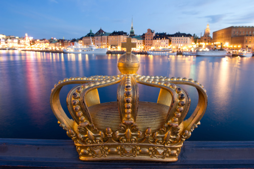 Crown - Headwear「Stockholm, Sweden」:スマホ壁紙(9)