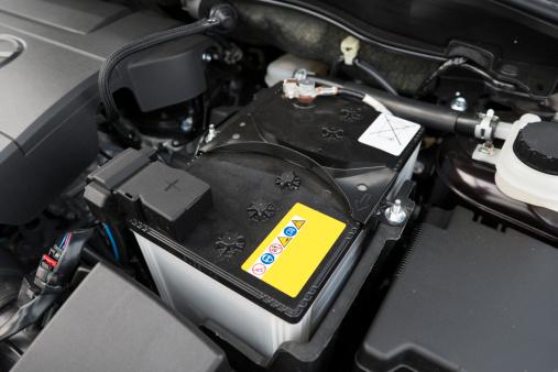 Power Supply「Car Battery」:スマホ壁紙(8)