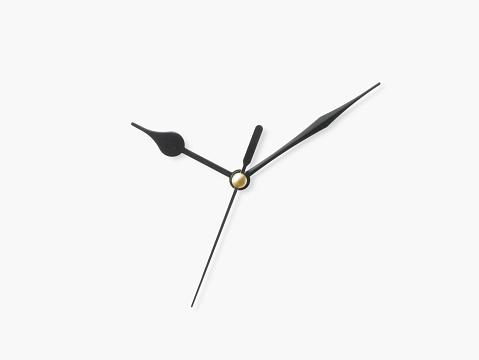 Clock Hand「Clock」:スマホ壁紙(2)