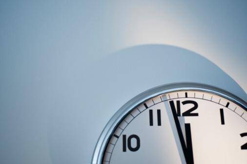 12 O'Clock「Clock」:スマホ壁紙(9)