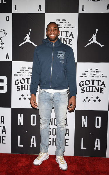 笑顔「Jordan Brand: 2017 All-Star Party」:写真・画像(8)[壁紙.com]
