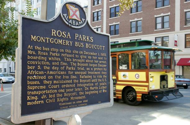 Montgomery, Alabama Remembers Rosa Parks:ニュース(壁紙.com)