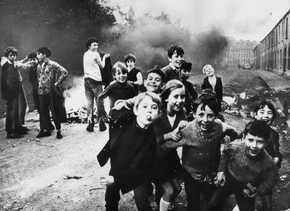 Northern Ireland「Belfast Street Kids」:写真・画像(13)[壁紙.com]