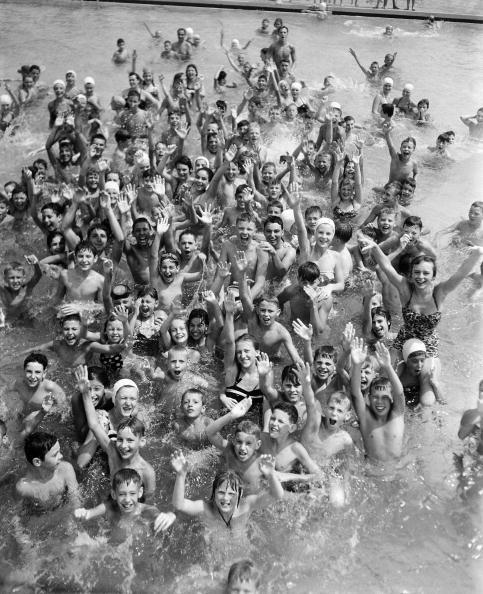 Cool Attitude「Summer fun」:写真・画像(2)[壁紙.com]