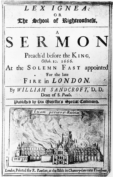 Preacher「Great Fire Pamphlet」:写真・画像(5)[壁紙.com]