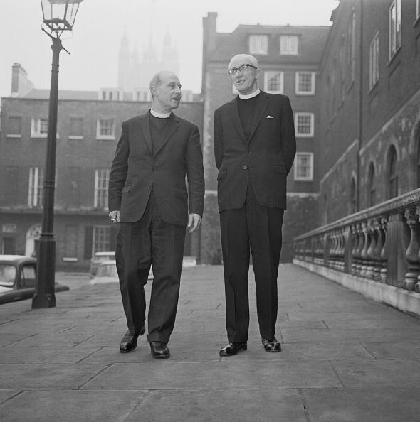 Victor Blackman「Harry Carpenter with Edward Roberts」:写真・画像(8)[壁紙.com]