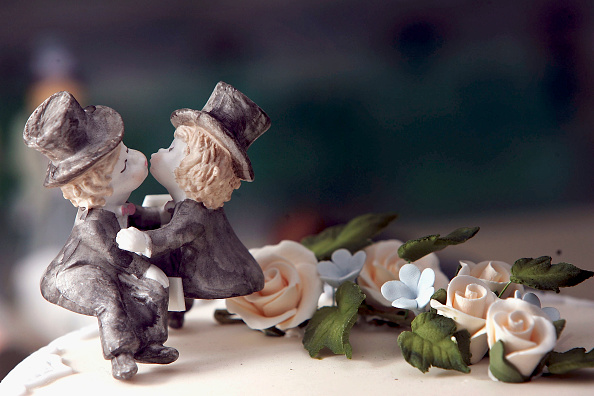 Decoration「Gay Marriage Becomes Legal In The UK」:写真・画像(4)[壁紙.com]