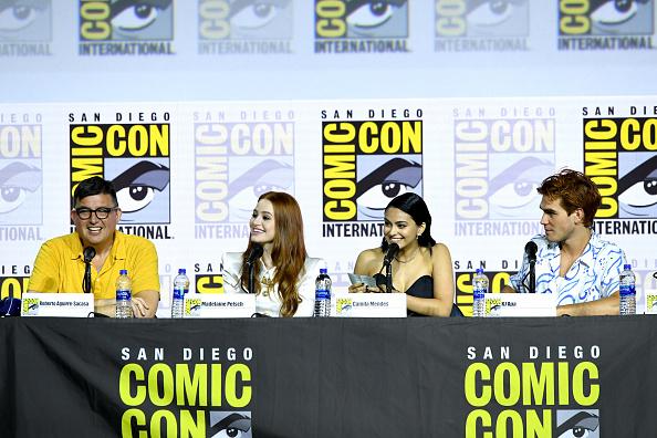 "Comic con「2019 Comic-Con International - ""Riverdale"" Special Video Presentation And Q&A」:写真・画像(19)[壁紙.com]"