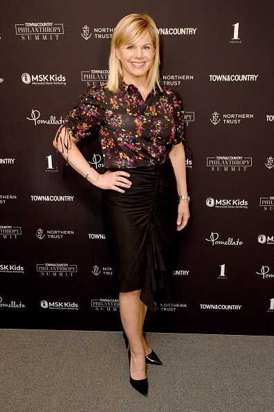 Pomellato「2019 Town & Country Philanthropy Summit Sponsored By Northern Trust, Memorial Sloan Kettering, Pomellato, And 1 Hotels & Baccarat Hotels」:写真・画像(7)[壁紙.com]