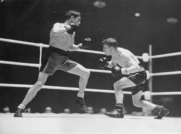 Monty Fresco「Flyweight Bout」:写真・画像(4)[壁紙.com]