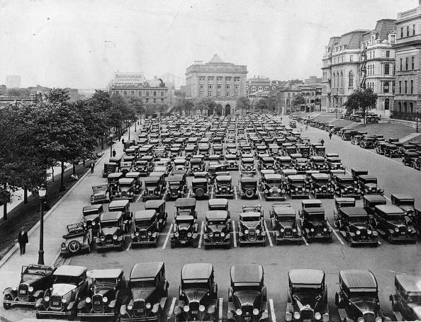 Stationary「Parked Cars」:写真・画像(5)[壁紙.com]