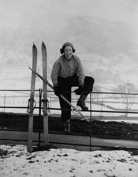Ski-Wear「No Ski Lift」:写真・画像(7)[壁紙.com]