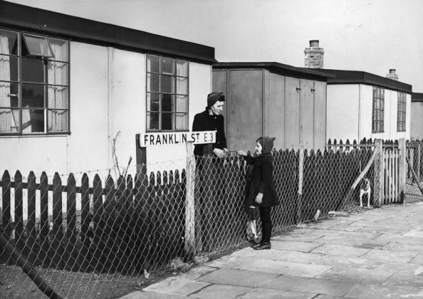 East London - South Africa「Pre-Fab Home」:写真・画像(5)[壁紙.com]