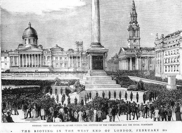 Employment And Labor「Trafalgar Meeting」:写真・画像(17)[壁紙.com]