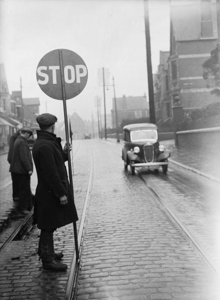 Portability「Traffic Signal」:写真・画像(3)[壁紙.com]