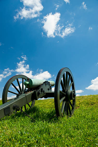 Cannon at Vicksburg National Military Park:スマホ壁紙(壁紙.com)