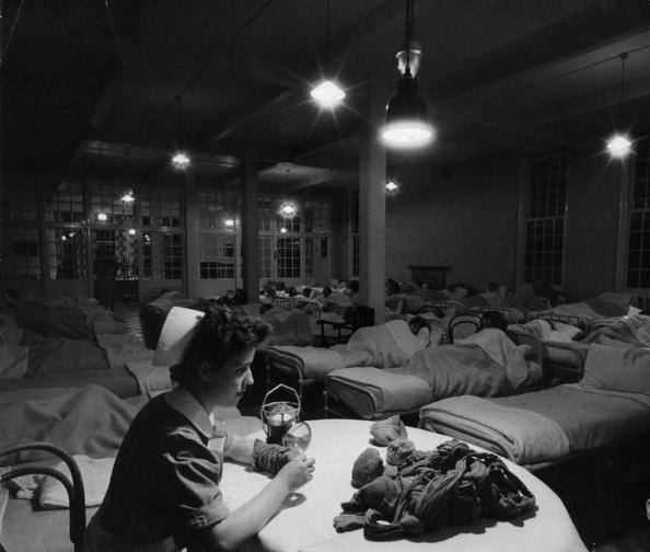 Sock「Night Duty」:写真・画像(8)[壁紙.com]