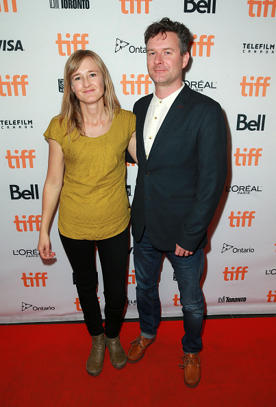 "Rich Fury「2017 Toronto International Film Festival - ""Human Traces"" Photo Call」:写真・画像(6)[壁紙.com]"