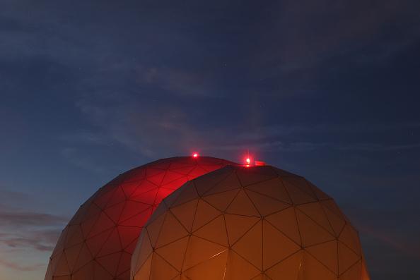 Intelligence「Bad Aibling BND Surveillance Station」:写真・画像(13)[壁紙.com]