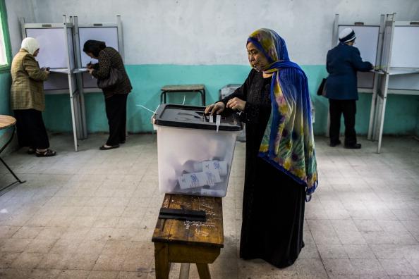 Egypt「Egyptian Vote In Constitutional Referendum」:写真・画像(19)[壁紙.com]
