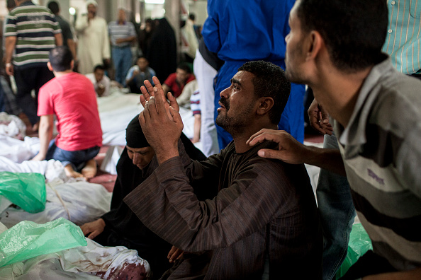 2013「Concern Grows For Stability In Egypt After Clashes Leave Many Dead And Injured」:写真・画像(16)[壁紙.com]