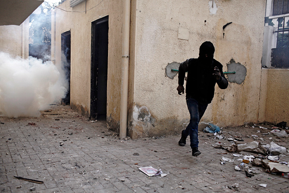 Crisis「Protesters Gather In Cairo After Port Said Football Massacre Defendants Sentenced To Death」:写真・画像(11)[壁紙.com]
