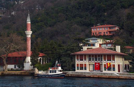 Ship「Condos On Bosporus」:スマホ壁紙(12)