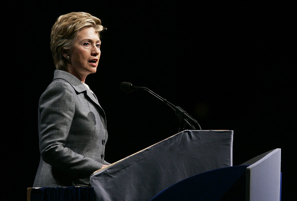 Strategy「Hillary Clinton And Ariel Sharon Speak At 2005 AIPAC Policy Conference」:写真・画像(15)[壁紙.com]