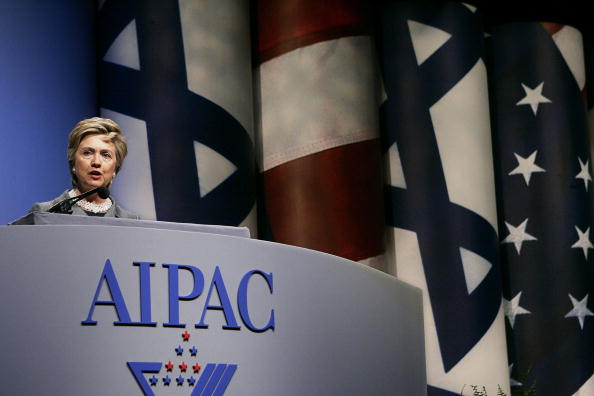 Strategy「Hillary Clinton And Ariel Sharon Speak At 2005 AIPAC Policy Conference」:写真・画像(14)[壁紙.com]