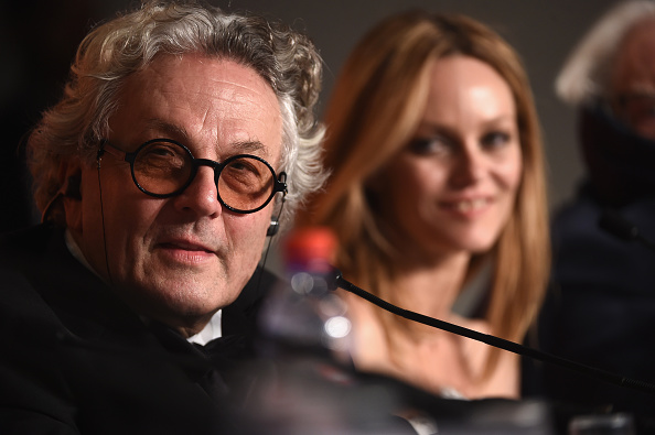 ヴァネッサ・パラディ「Palme D'Or Winner Press Conference - The 69th Annual Cannes Film Festival」:写真・画像(19)[壁紙.com]