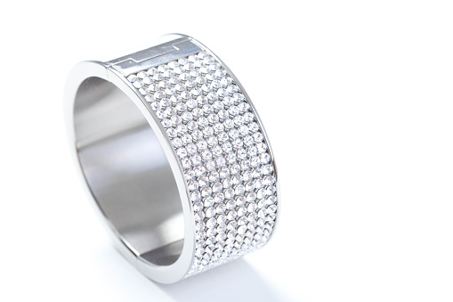 Ring - Jewelry「Diamond Bracelet」:スマホ壁紙(13)