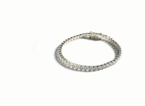 Jewelry「Diamond bracelet」:スマホ壁紙(7)