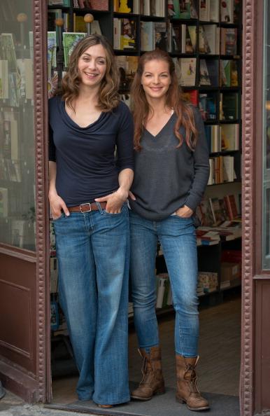 Long Hair「'Cecilia Ahern' Photocall」:写真・画像(16)[壁紙.com]