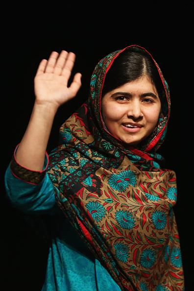 Topics「Malala Yousafzai Wins Nobel Peace Prize」:写真・画像(8)[壁紙.com]