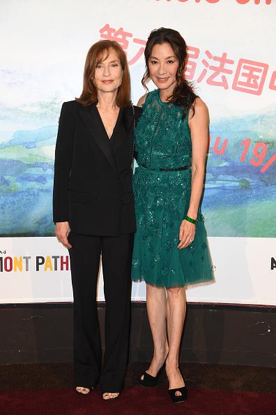 Bottle Green「6th Chinese Film Festival  : Photocall  At Cinema Gaumont Marignan In Paris」:写真・画像(10)[壁紙.com]
