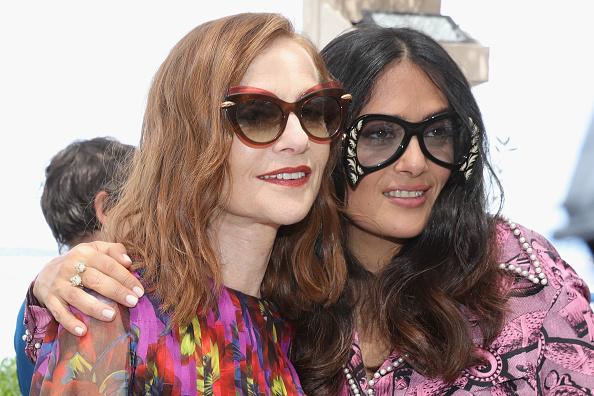 Eyewear「Kering Women In Motion Lunch With Madame Figaro」:写真・画像(12)[壁紙.com]