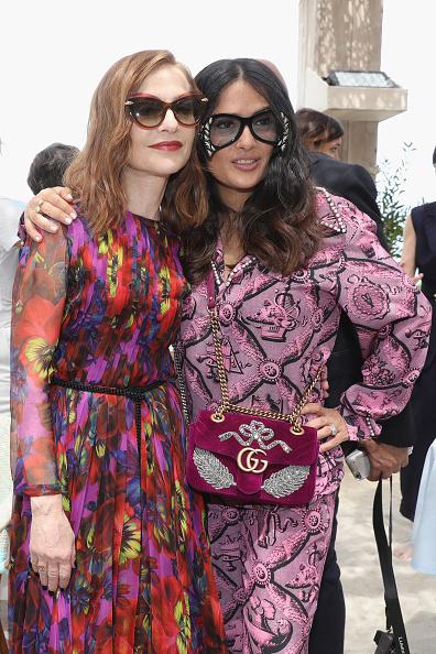 Eyewear「Kering Women In Motion Lunch With Madame Figaro」:写真・画像(10)[壁紙.com]