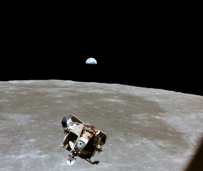 宇宙飛行士「30th Anniversary of Apollo 11 Moon Mission」:写真・画像(4)[壁紙.com]