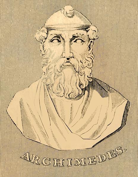カメラ目線「Archimedes」:写真・画像(14)[壁紙.com]